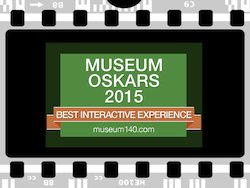 Best Interactive Museum Experience