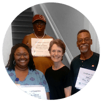 July Homebuyer Class Grads