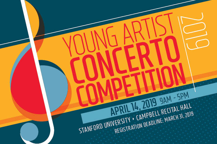 Young Artist Competition 2019