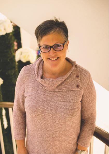 Gina Suchanek