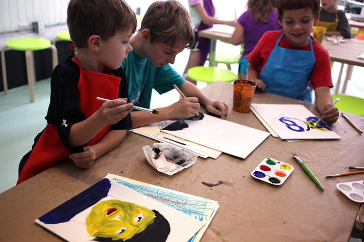 Kearney Community Learning Center