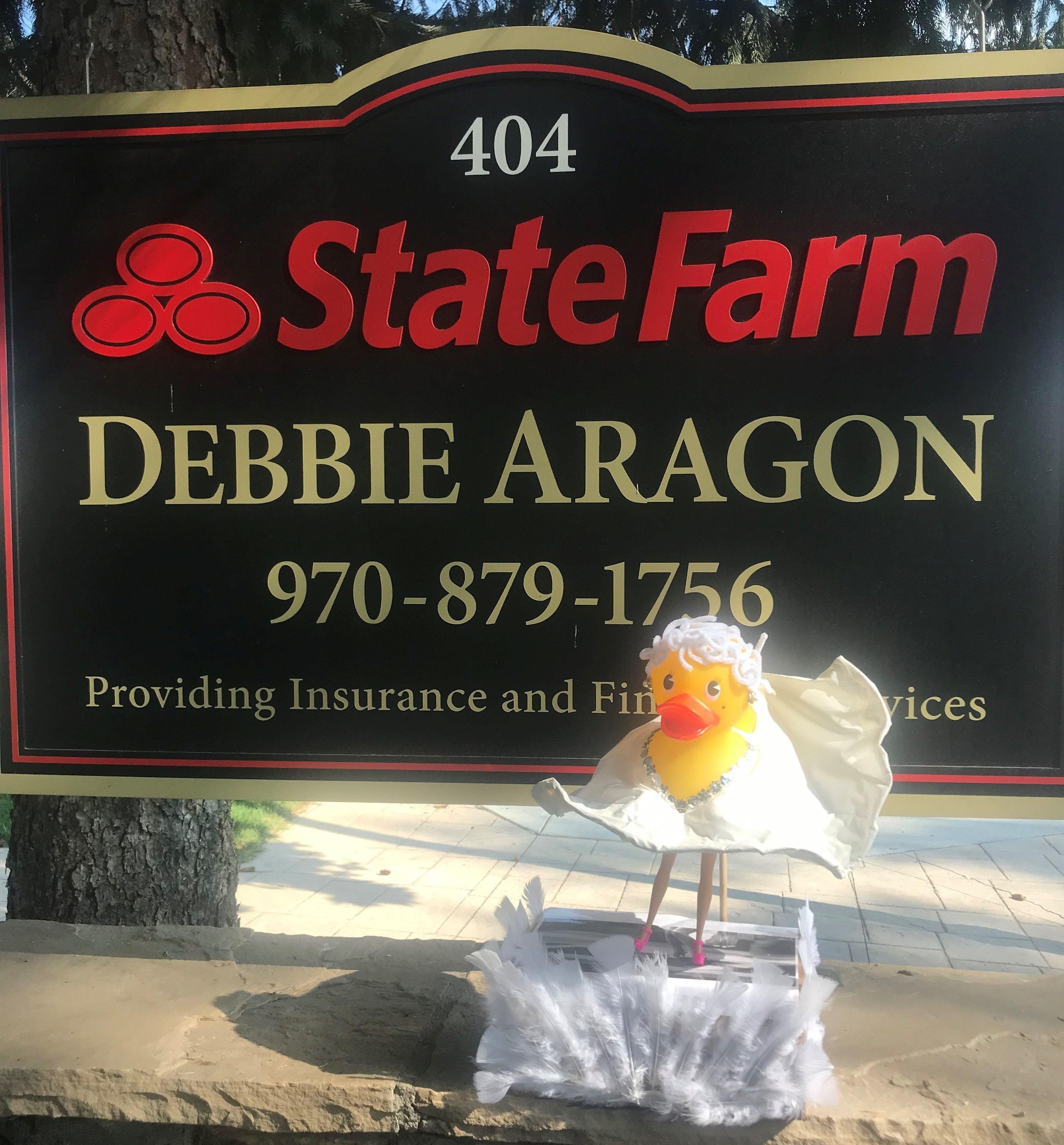 State Farm Insurance - Deborah Aragon