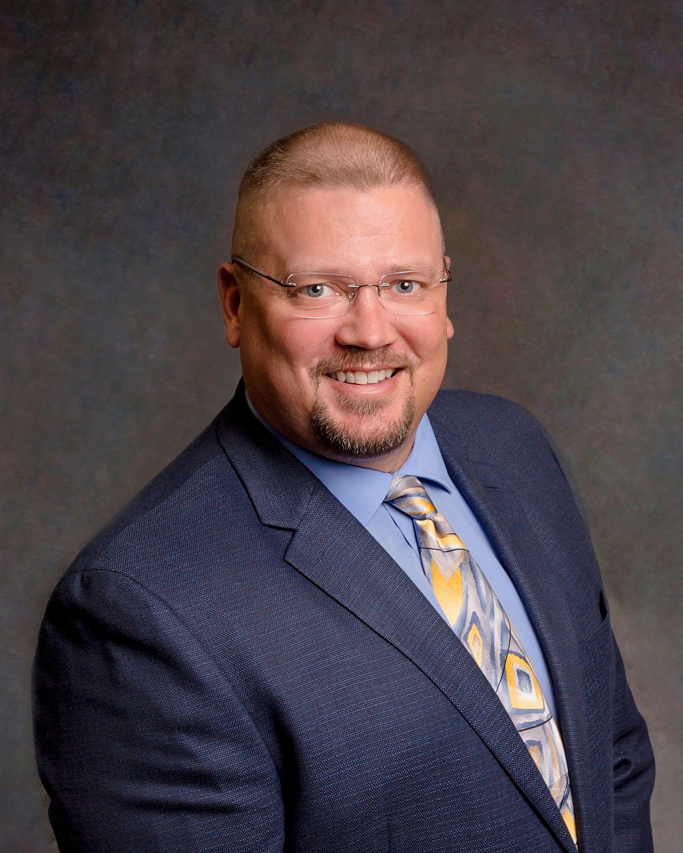 Ken Westman, CEO Barrett Hospital & HealthCare