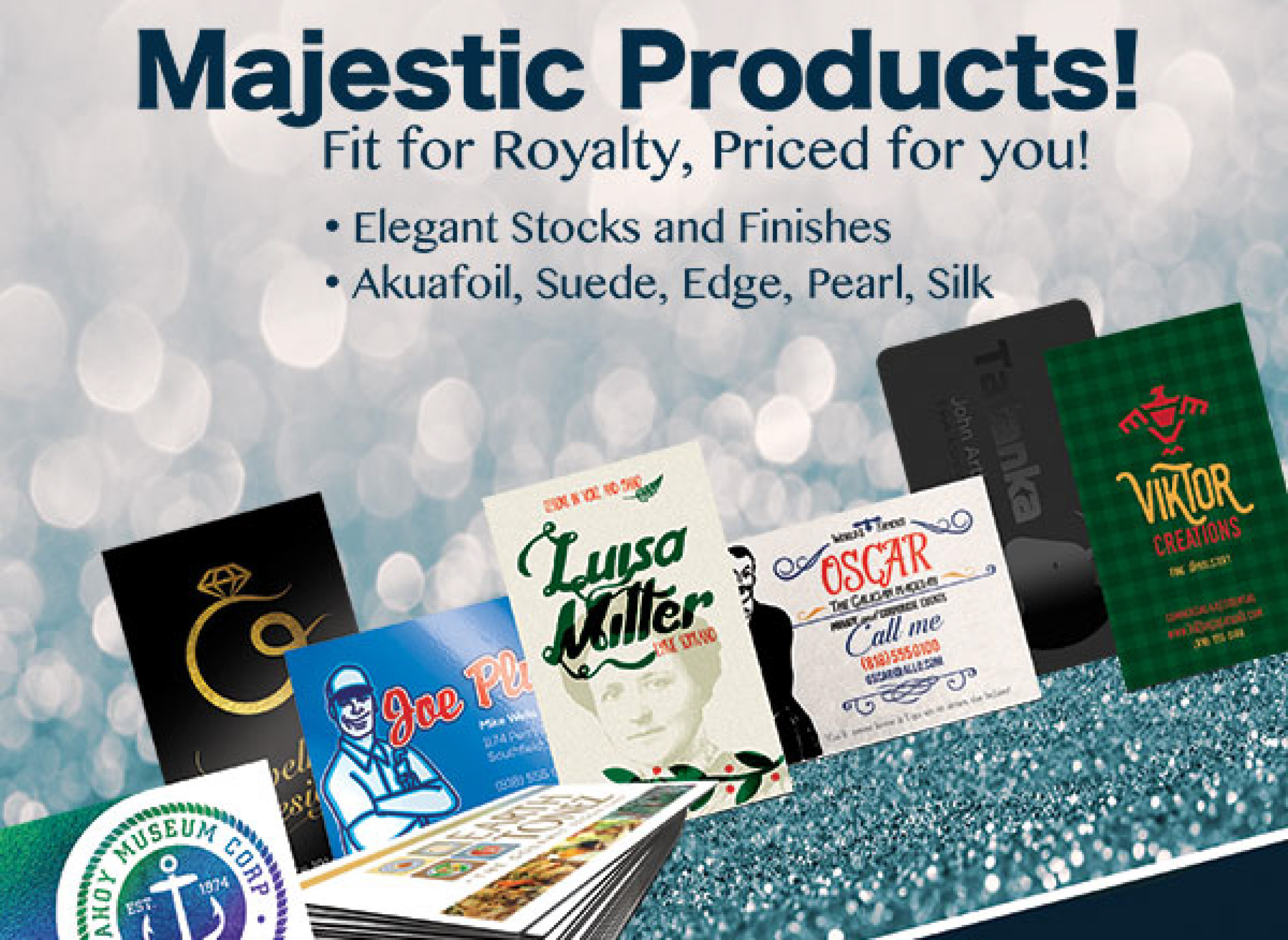 Majestic Products