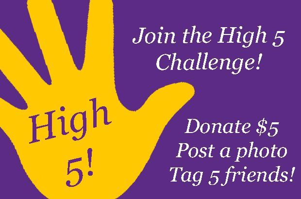 Join the High 5 Challenge