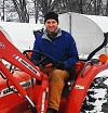 Craig Marcklinger, Assistant Farm Manager - Gibbs Road Farm