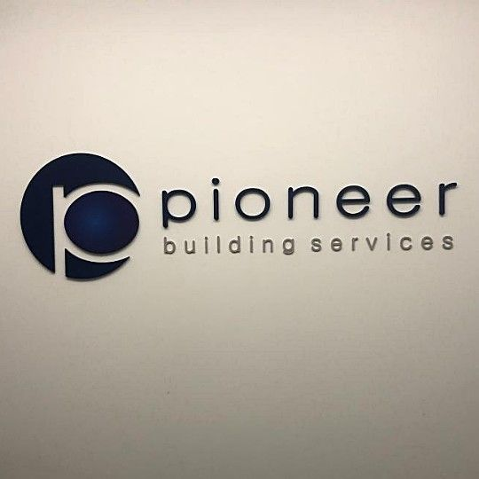 Pioneer Building Services