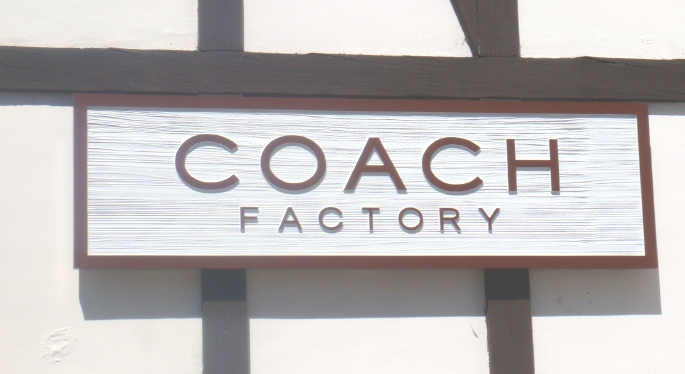 SA28718 - Factory Wall Sign