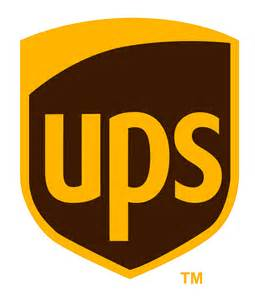 UPS at Westwood Shopping Center and Fort Bragg
