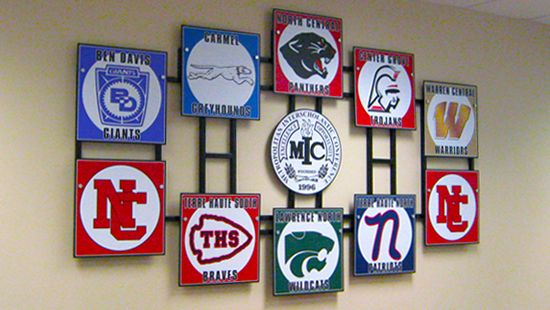 North Central HS