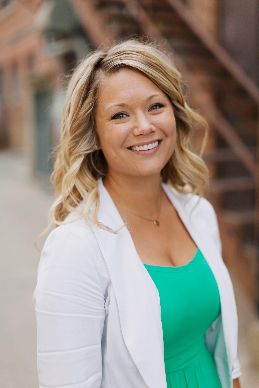 Tiffany Krumm, Secretary