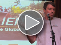 Garry Sanfacon: Boulder and the Global Context (Video)