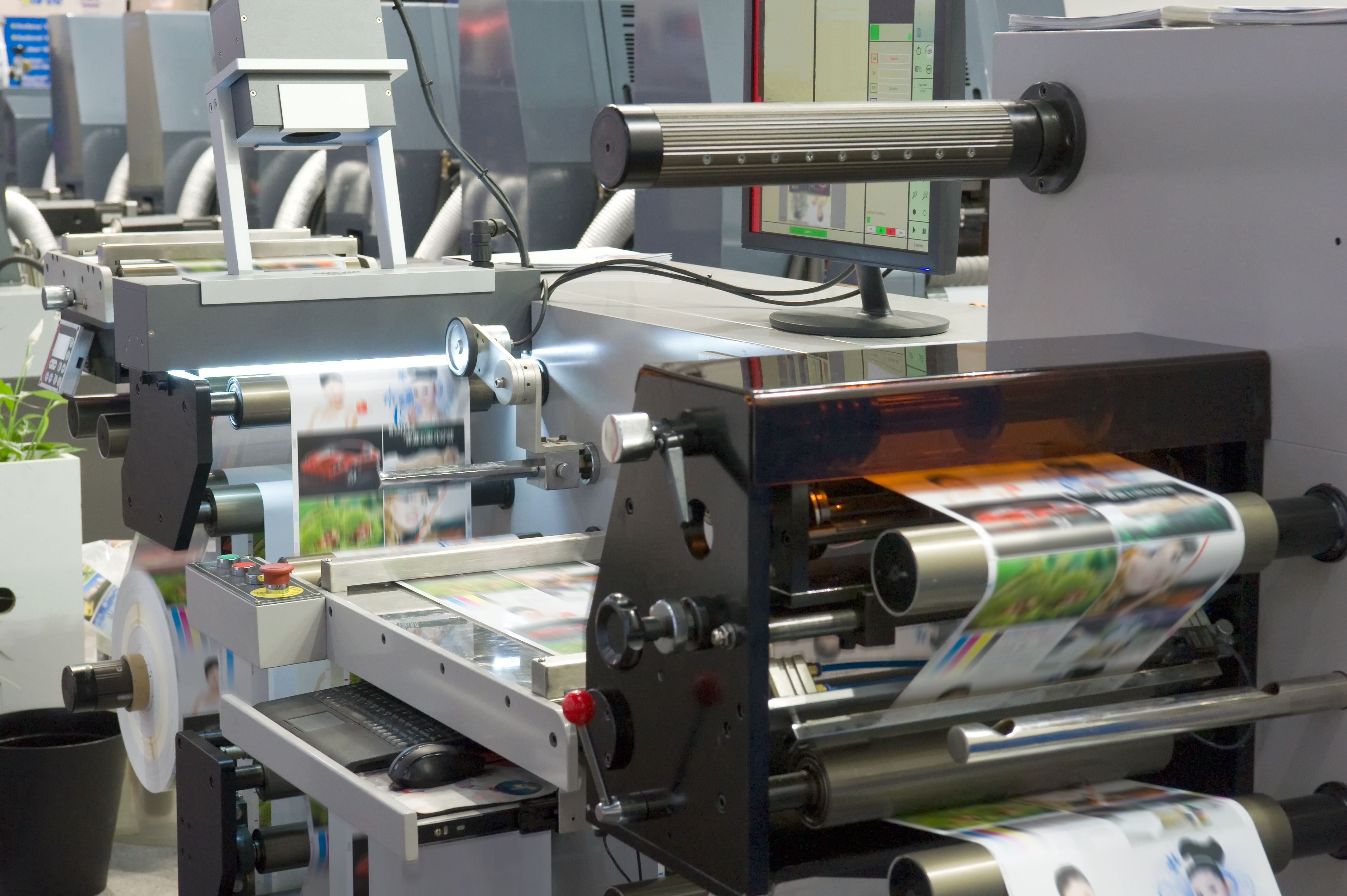 What to Look For in A Good Printing Company