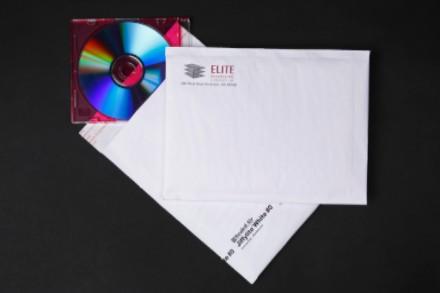 Printed Bubble Envelopes