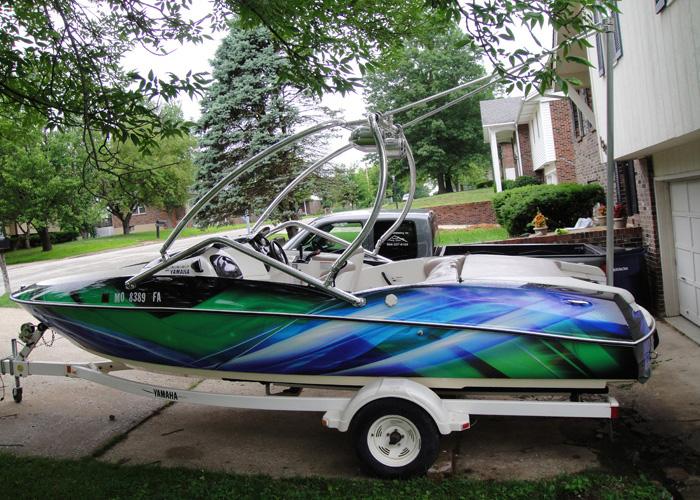 Boat Wrap 8