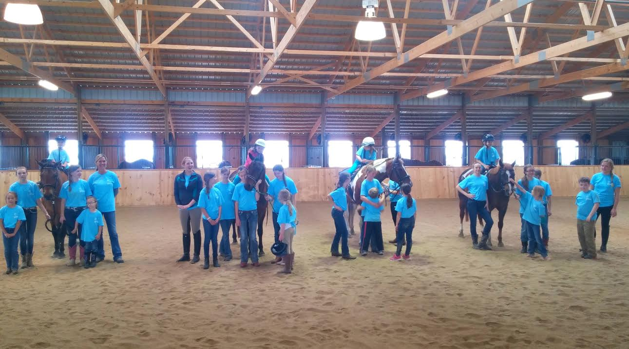 Pony Pals Camp - 9am - noon