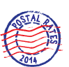 2014 Postal Rates