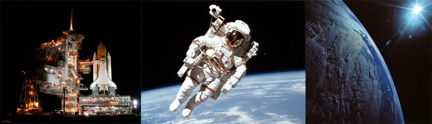 NASA Images Service