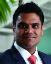 Vivek Pinto, PhD | Chief, Physical Medicine and Rehabilitation Devices Branch at FDA