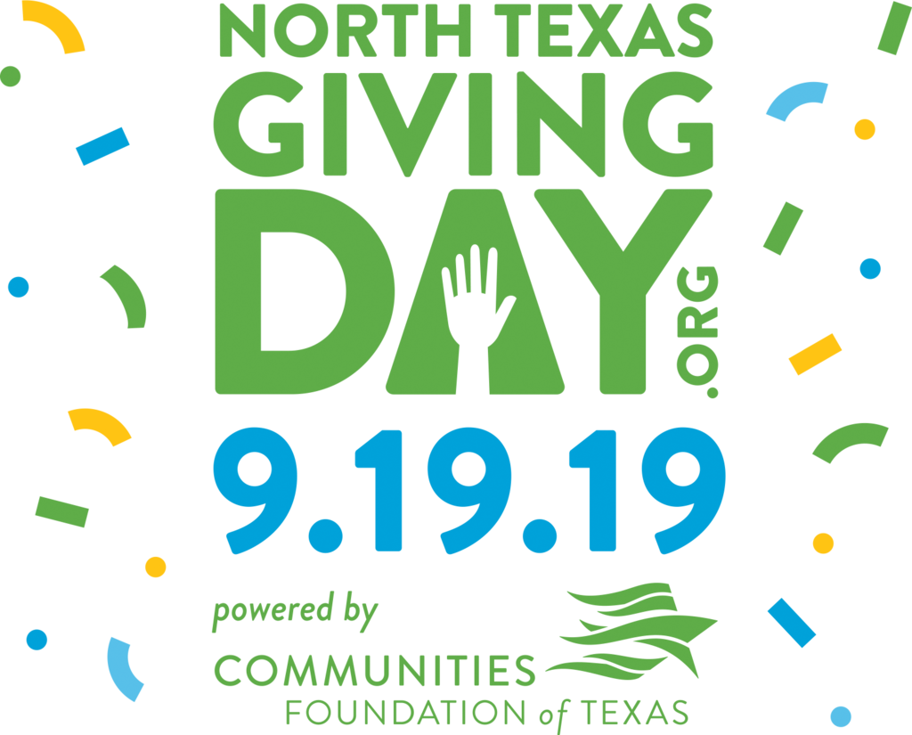Give to Denton High Cares on North Texas Giving Day!