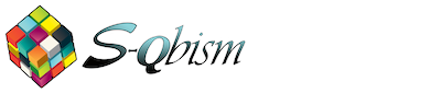 S-Qbism Corp.