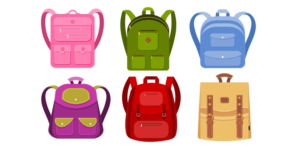 Virtual Backpacks