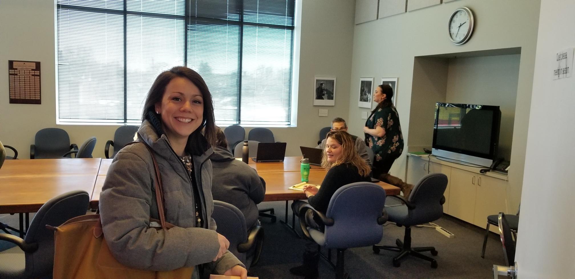 Katie Tourand - Collegis Education