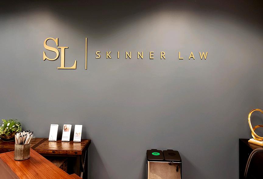 Skinner Law