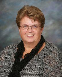 Paula Teetor