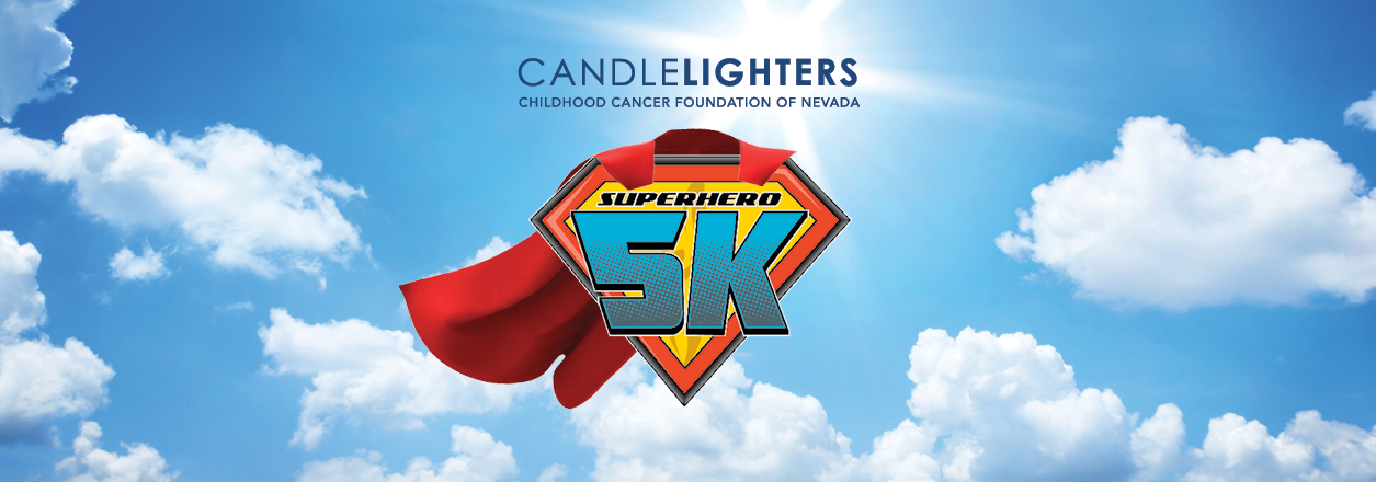 Join us for the 2019 Superhero 5k!