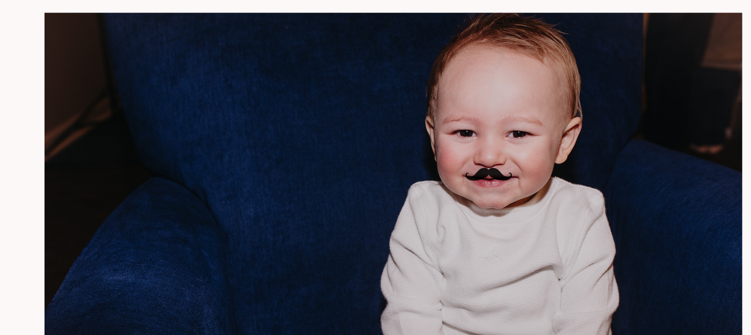 Support Angels Among Us and Mustaches 4 Kids!