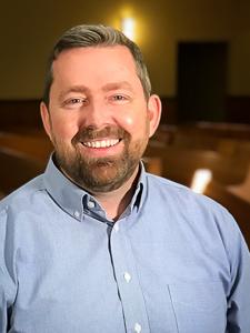 Rev. Sean Chapman