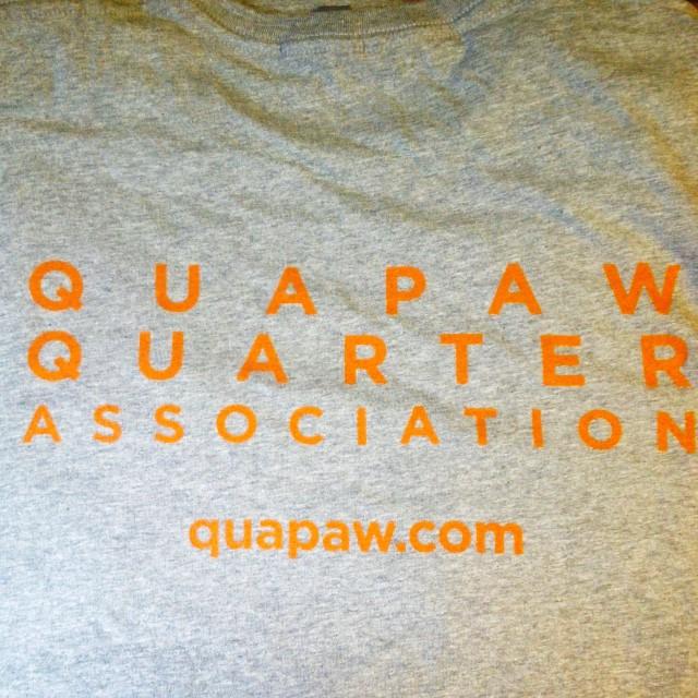 QQA T Shirt
