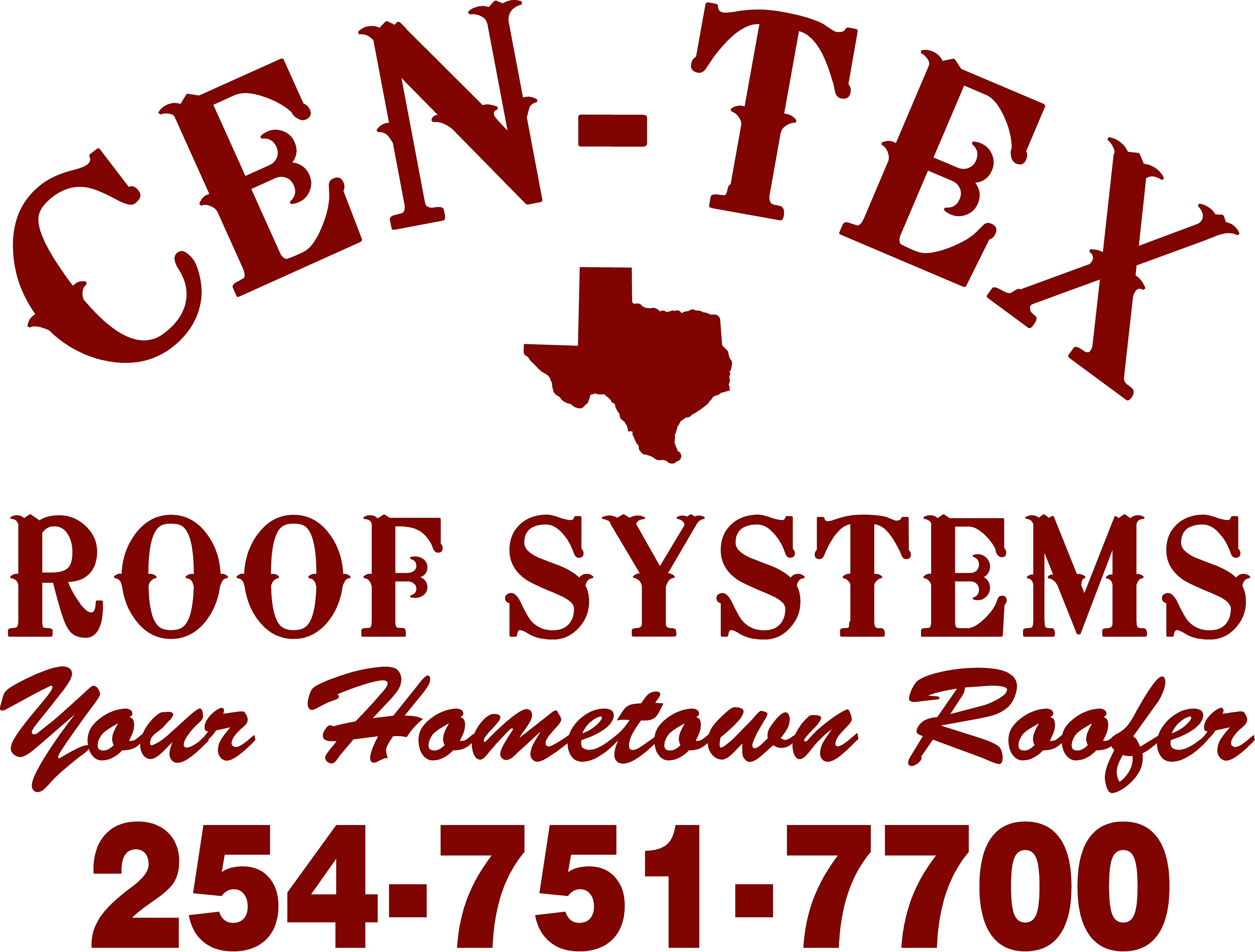 Cen-Tex Roof Systems, Inc.