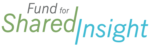 Fund for Shared Insight