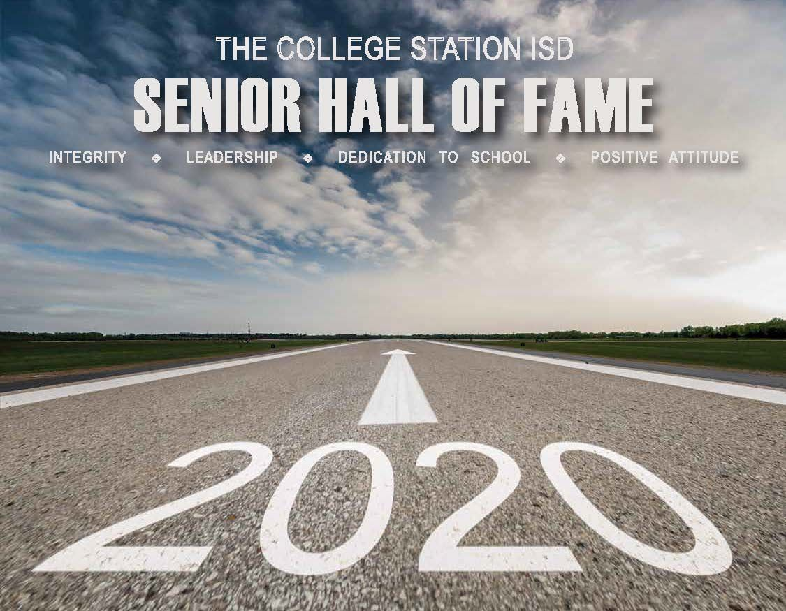 Click image to see this year's Hall of Fame program and essays about Honored Educators!
