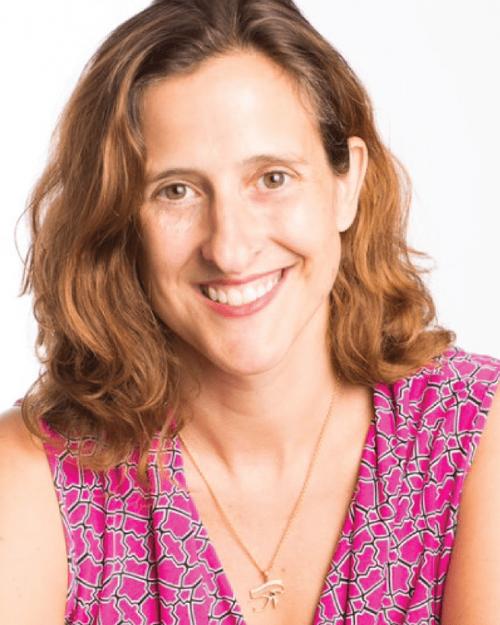 Katie Weitz, PhD - Board President