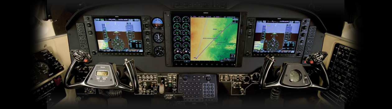 We offer complete solutions for avionics repairs, modifications, and upgrades.