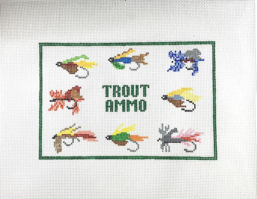 Trout Ammo