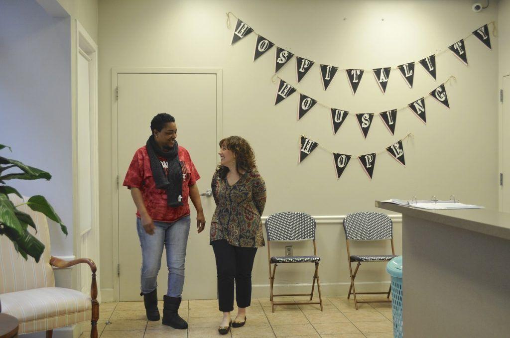 Hospitality, Housing, & Hope