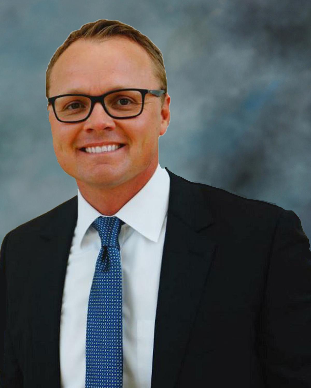 John Grose, Vice Chairman, First National Bank of Omaha