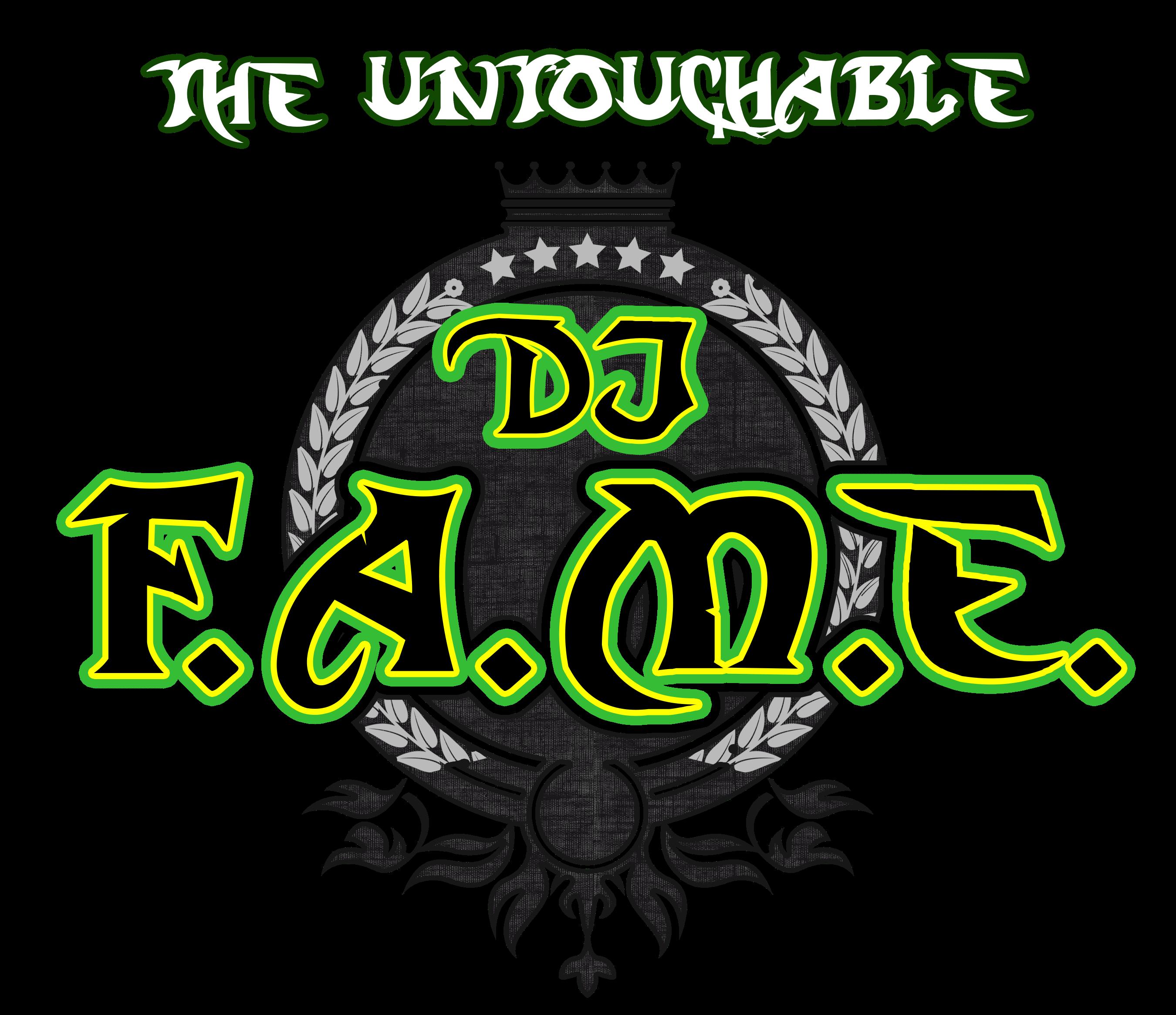 DJ F.A.M.E.