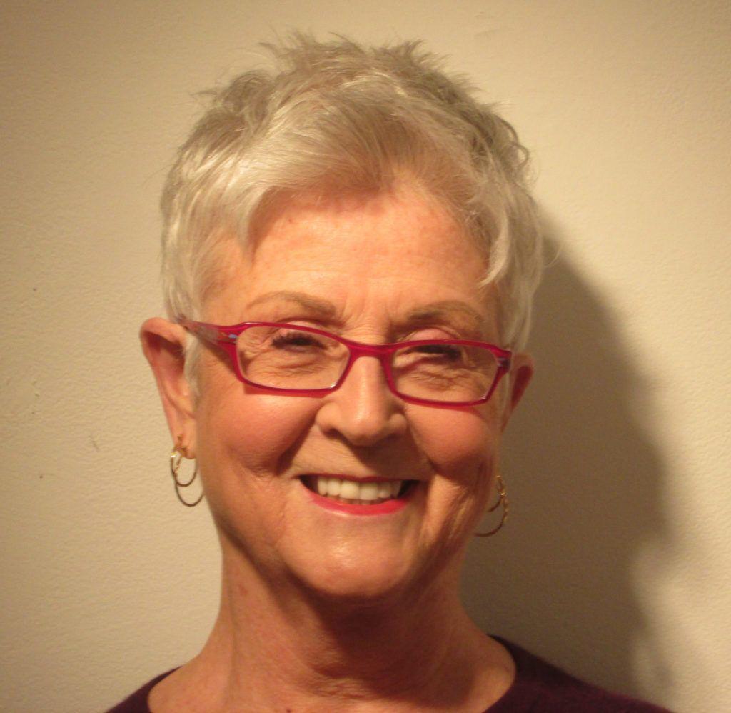 Patricia Cruso