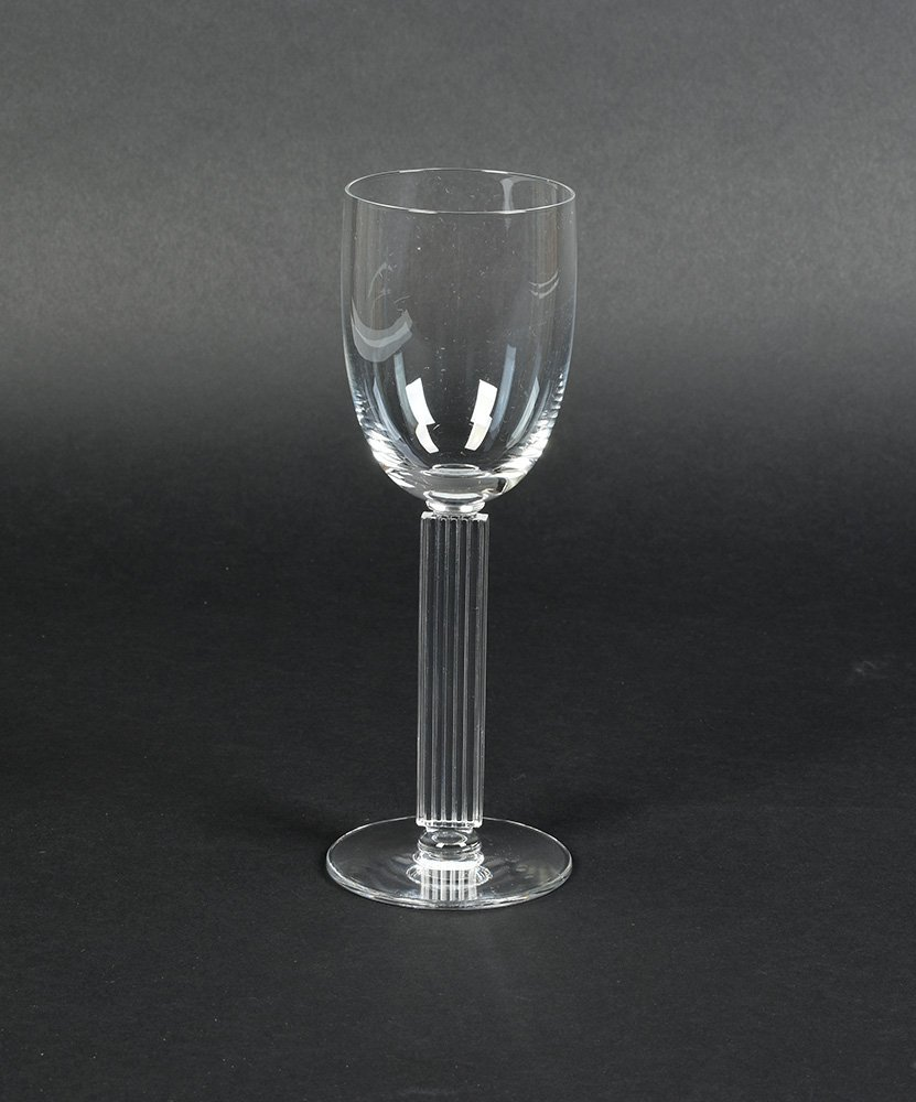 Walter Teague for Libbey Glass Company