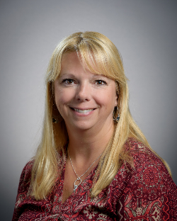 Joy Sloan, CPA, MBA