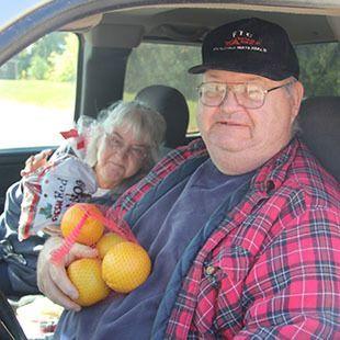 Mobile Food Pantry creates bond between neighbors