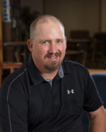 Jim LeProwse - Faculty: Welding Technology, Head Softball Coach