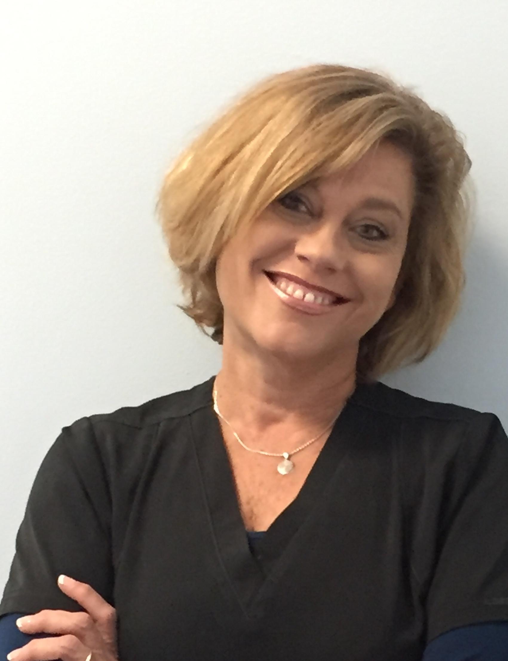Lauren Honeyman, RN/BSN/CHRN