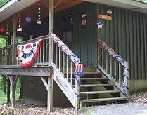 Family Camp Cabin II