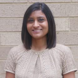 Maaya Srinivasa, PharmD, CDE